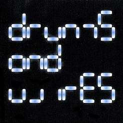 Drums and Wires - Drums and Wires flac album