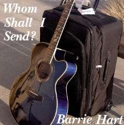 Barrie Hart - Whom Shall I Send flac album