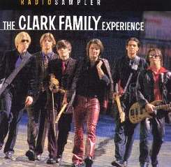 The Clark Family Experience - Radio Sampler flac album