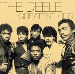 The Deele - Greatest Hits flac album