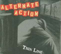 Alternate Action - Thin Line flac album