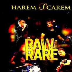 Harem Scarem - Raw and Rare [Video] flac album