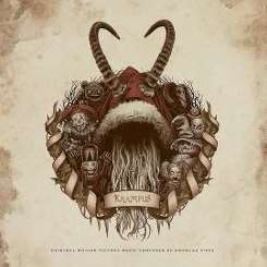 Douglas Pipes - Krampus [Original Motion Picture Soundtrack] flac album