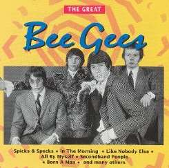 Bee Gees - The Great Bee Gees flac album