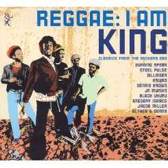 Various Artists - I Am King: Classics from the Rockers Era flac album