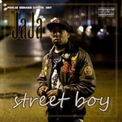 Jaja - Street Boy the Album flac album