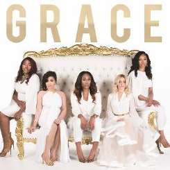 Grace - Jesus Did It flac album