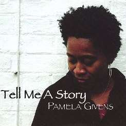 Pamela Givens - Tell Me a Story flac album