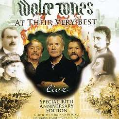 Wolfe Tones - At Their Very Best Live flac album