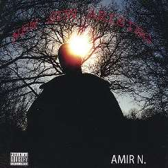 Amir N. - New Sun Arising flac album