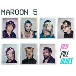 Maroon 5 - Help Me Out flac album