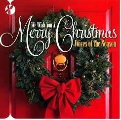 Voices of the Season - We Wish You a Merry Christmas flac album