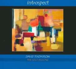 Dave Thompson - Introspect flac album