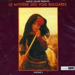 Marcel Cellier - Voix Bulgares, Vol. 2 flac album