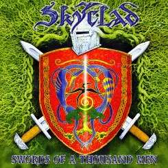 Skyclad - Swords of a Thousand Men flac album