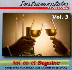 Various Artists - Instrumentales De Coleccion, Vol. 3 flac album