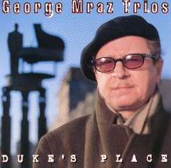 George Mraz - Duke's Place