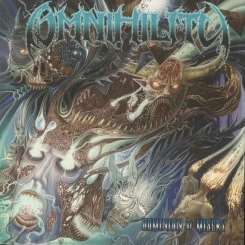 Omnihility - Dominion of Misery flac album