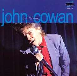 John Cowan - Soul'd Out flac album