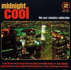 Various Artists - Midnight Cool flac album