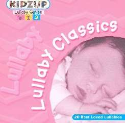 Various Artists - Lullaby Classics [Kidzup] flac album