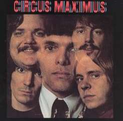 Circus Maximus - Circus Maximus with Jerry Jeff Walker flac album