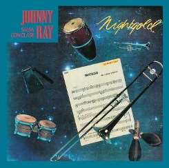Johnny Ray Salsa con Clase / Johnny Ray - Nightgold flac album