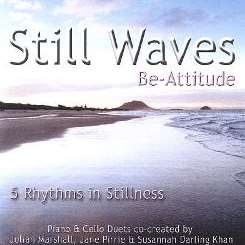 Be-Attitude - Still Waves flac album