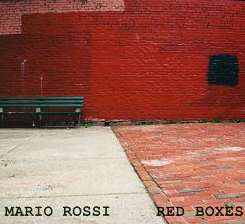 Marco Rossi - Red Boxes flac album