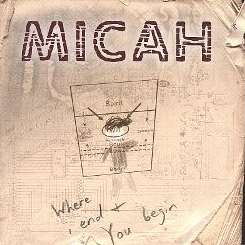 Micah - Where I End and You Begin flac album