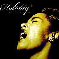 Billie Holiday - Body and Soul [Weton-Wesgram] flac album