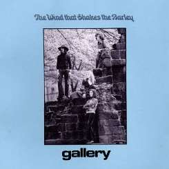 Gallery - Wind That Shakes the Barley flac album