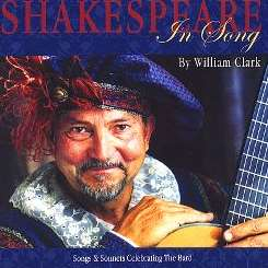 William Clark - Shakespeare in Song flac album