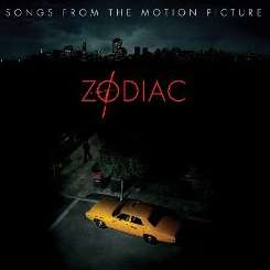 Original Soundtrack - Zodiac flac album
