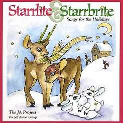Jeff Archer - Starrlite & Starrbrite Songs for the Holidays flac album