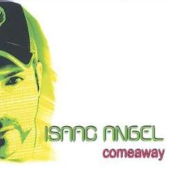 Isaac Angel - Come Away flac album