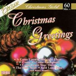 Riga Radio Choir - Christmas Greetings flac album
