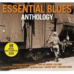 Various Artists - Essential Blues Anthology flac album