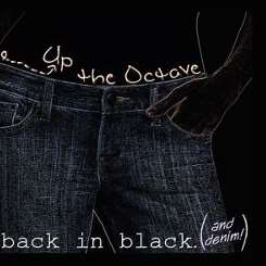 Up the Octave - Back in Black (and Denim!) flac album