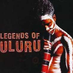 Various Artists - Legends of Uluru flac album