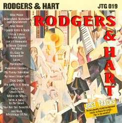 Karaoke - Karaoke: Rodgers and Hart flac album