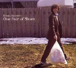 Evan Jacover - One Pair of Shoes flac album