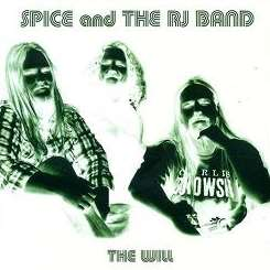 Spice & the RJ Band - The Will flac album