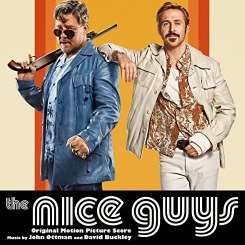 Allan Wilson / Slovak National Symphony Orchestra - The Nice Guys [Original Motion Picture Score] flac album