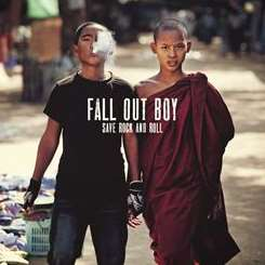Fall Out Boy - Save Rock and Roll flac album