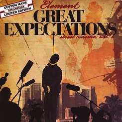 Element - Great Expectations flac album