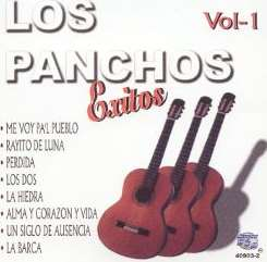 Los Panchos - Exitos, Vol. 1 flac album