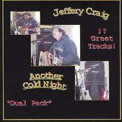 Jeff Craig - Another Cold Night flac album